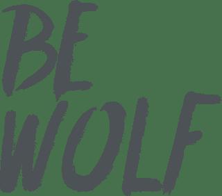 bewolf footer
